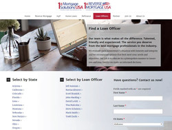 1st Mortgage Officers