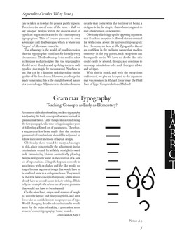Page Layout - Page 2