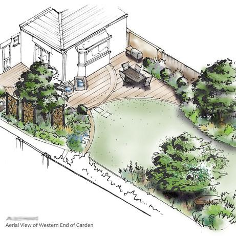 Charfield Garden II