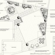 Leonard Stanley garden