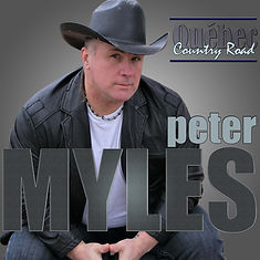 PETER MYLES - COVER ART ALBUM - QUEBEC C