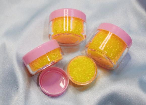 Pineapple Lip Scrub