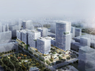 ShenZheng Commercial Project