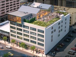 Transforming Downtown LA