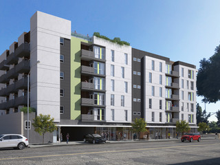 State St. Mixed-Use project