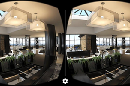 AR & VR Service (contact us for pricing)