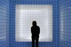 Container zéro, Jean-Pierre Raynaud