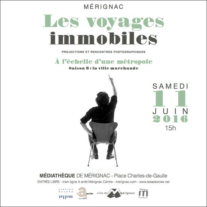 Les Voyages Immobiles #03