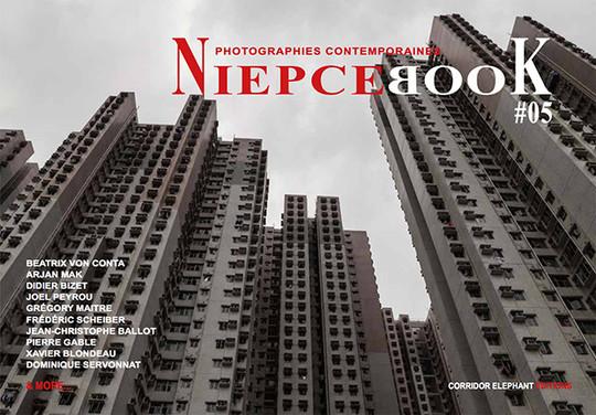 Retrouver la série Lost Highway,immersion sur lepériphérique parisien, dans le prochain Niepcebook. Photos et interview.  à paraitre fin juin > http://www.corridorelephant.com/niepcebook5