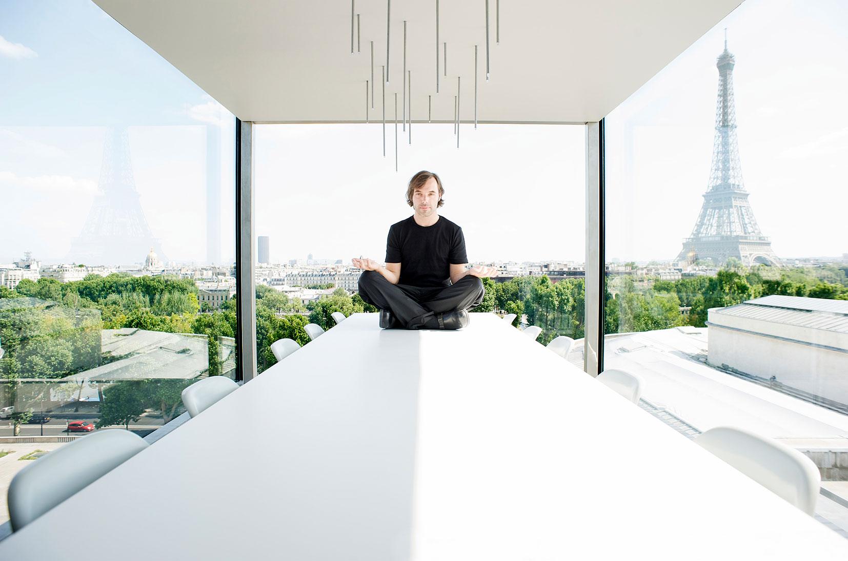 Gilles Stassart