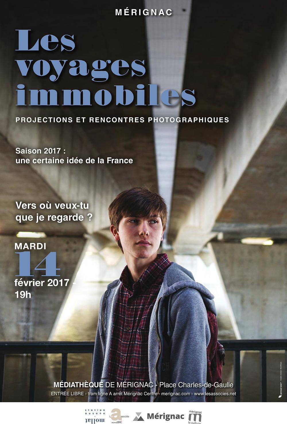 """Premier rdv de la saison """"Une certaine idée de la France""""."""