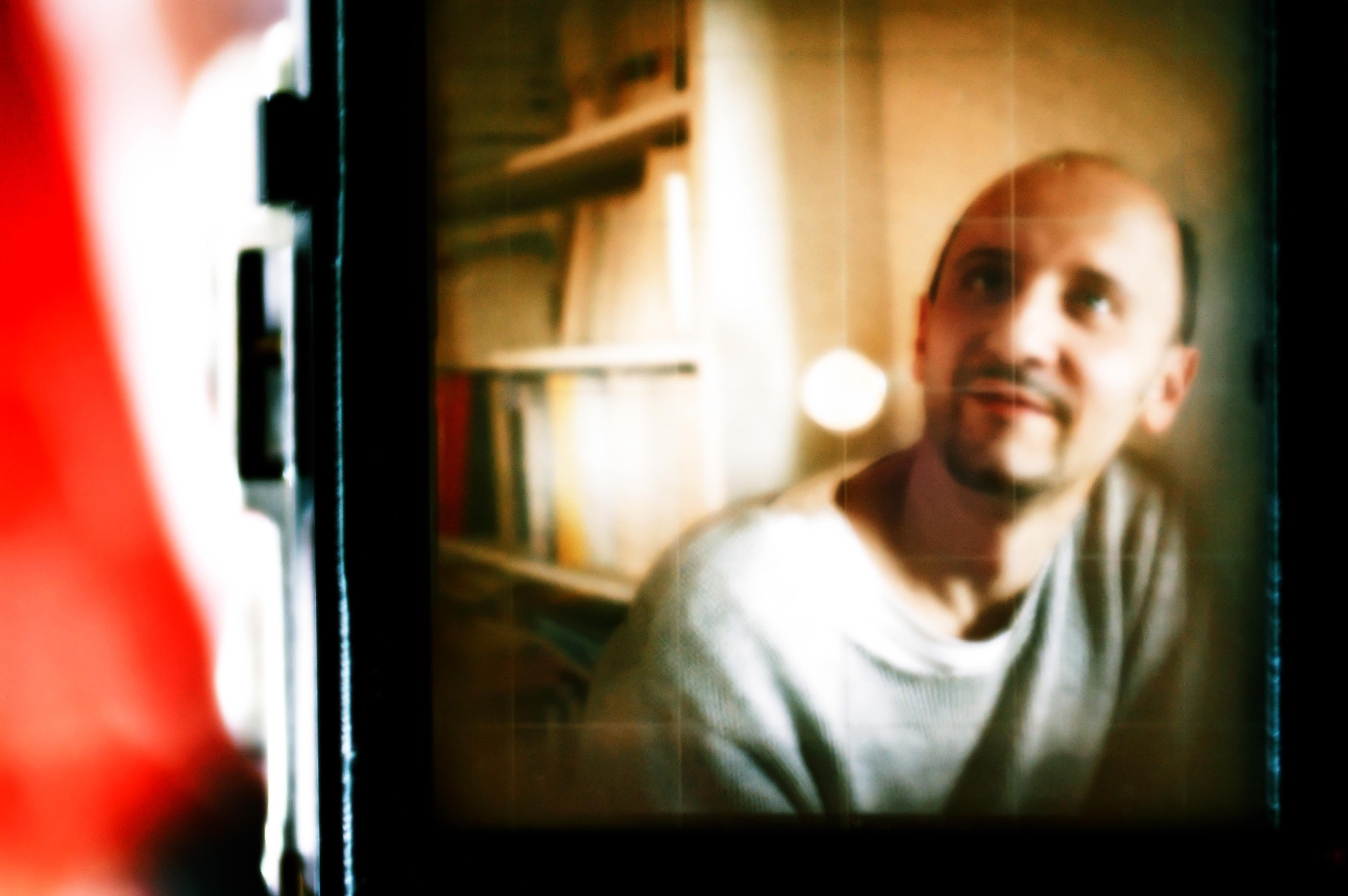 Olivier Roller, photographe