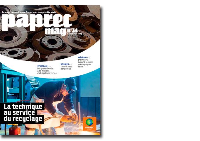 PAPREC // MAG #34