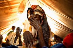 Camp de Touloum, Tchad