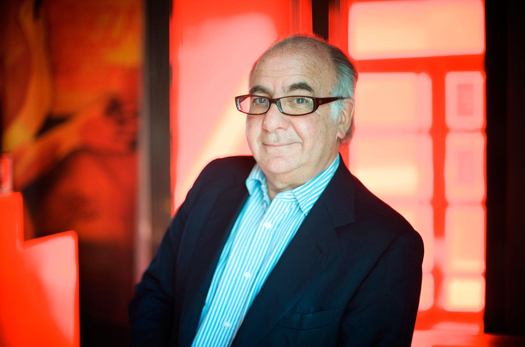 Serge Trigano