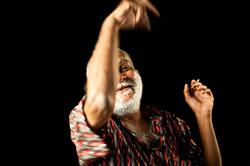 Baba Shankar, Singapour