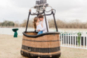 Unique wedding proposal packages in Fredericksburg Texa