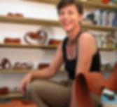 ceramic artist curacao