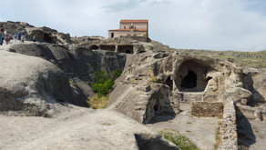 Top 5 Places to Understand Georgian History