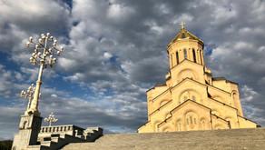 Georgia's Top 10 Most Important Churches