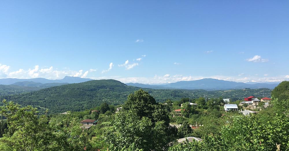 Imereti, Kutaisi, Georgia, Georgia country