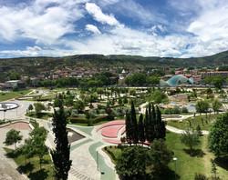 Rike Park