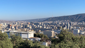 4 Off-the-Beaten-Path views of Tbilisi