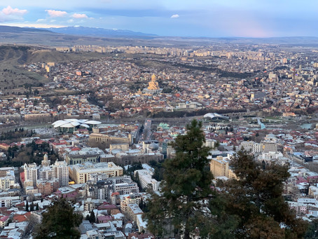 Tbilisi's Best Characteristics