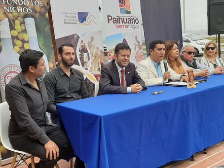 Paihuano Lanza su Temporada de Verano 2020