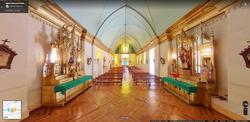 Iglesia Señora del Rosario