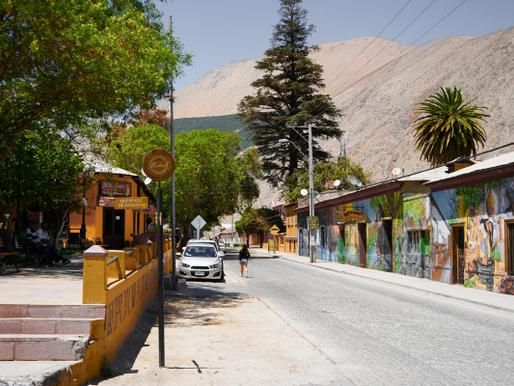 Paihuano recibe el verano con música, cultura y tradiciones