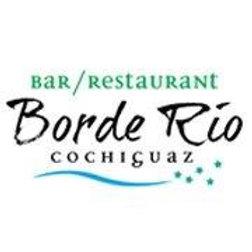 Restaurant Borde Río Cochiguaz