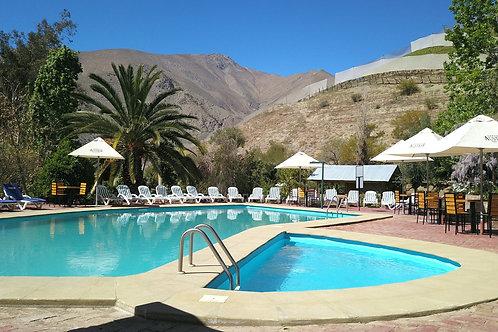 Hotel y Restaurant El Galpón