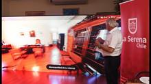 Edificio consistorial de La Serena se puede visitar de cualquier Lugar del Mundo con Google Street V