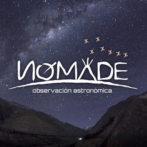 Astroturismo Nomade Elqui