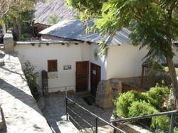 Casa Escuela Gabriela Mistral