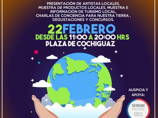 Festival por La Tierra, Turismo y Cultura