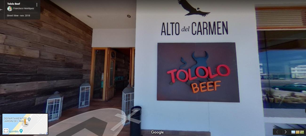 Tololo Beef