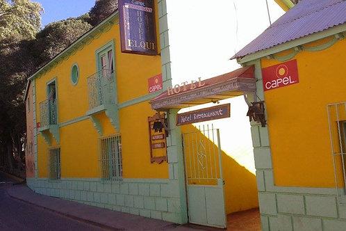 Hotel y Restaurant Elqui