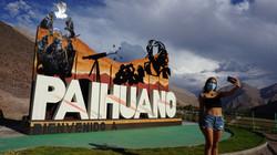Tour Virtual Monumento Bienvenida Paihuano