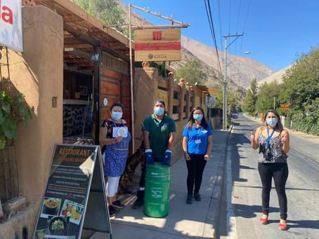 Paihuano Turismo Sustentable