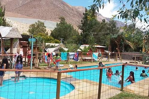 Camping y Cabañas Paraíso
