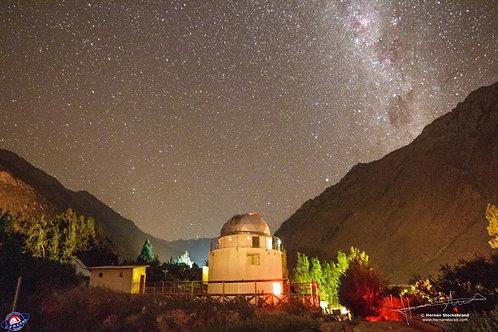 Observatorio Cancana