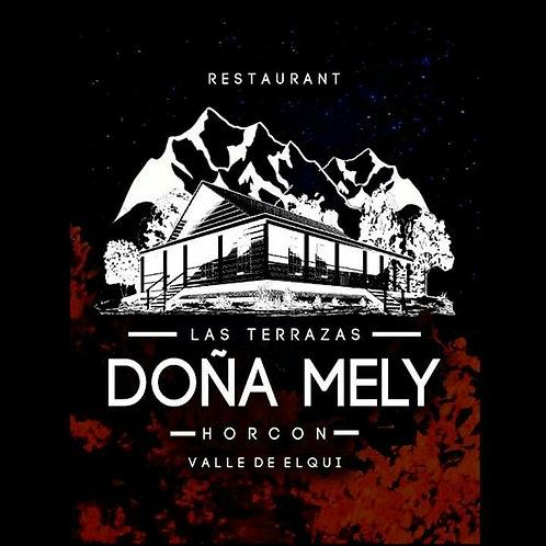 Las Terrazas de Doña Mely