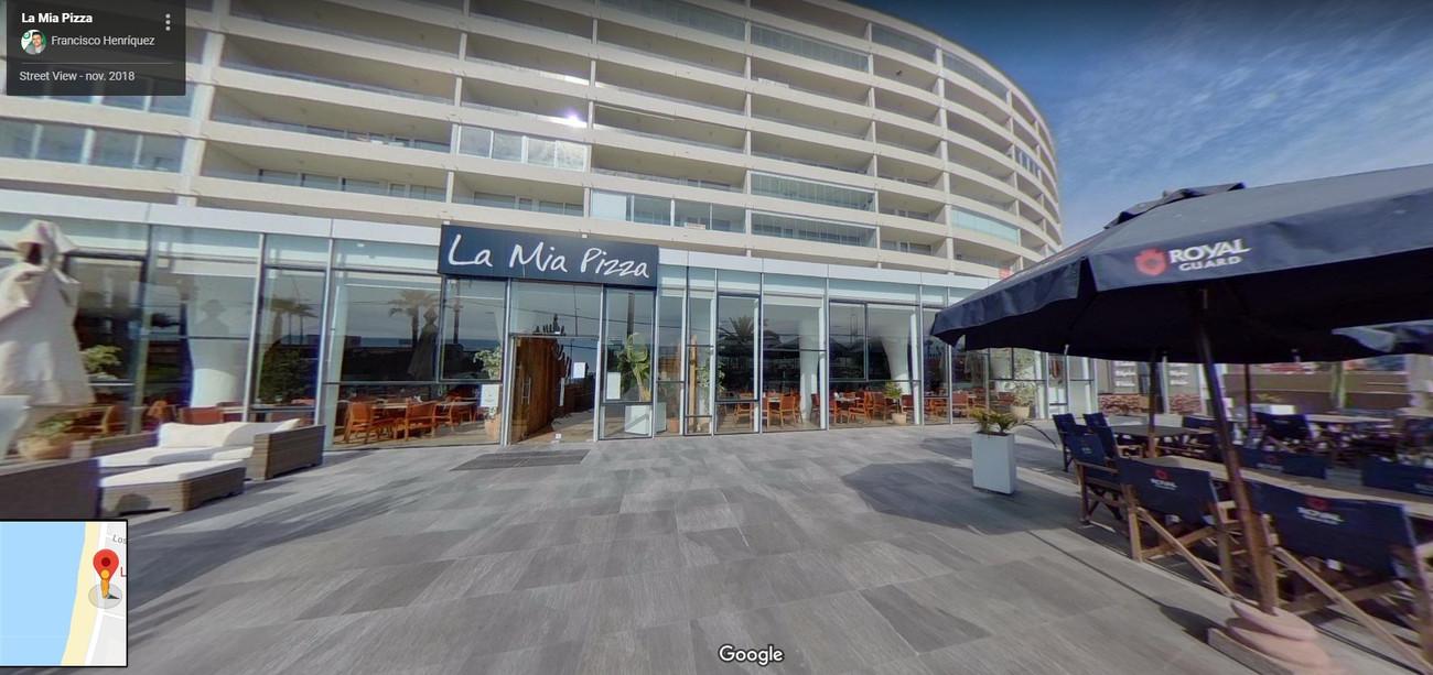 La Mia Pizza Restaurante