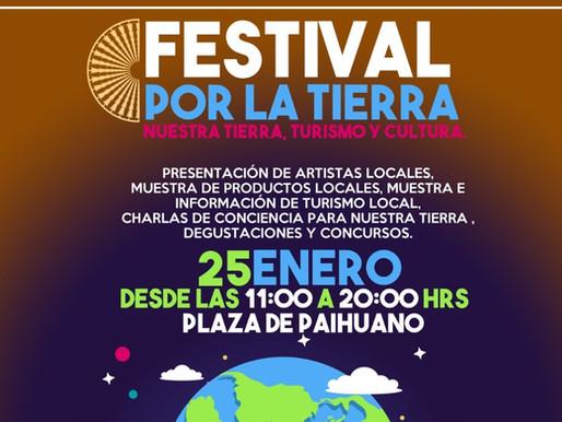 Festival por La Tierra