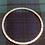 Thumbnail: 3mm square  medium /large  Bangle