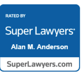 Alan Anderson Selected as Minnesota Super Lawyer