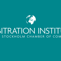 Anderson Participates in Webinar Hosted by Stockholm Chamber of Commerce