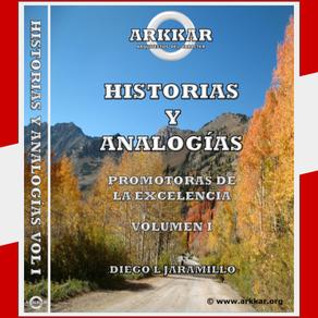 LIBRO HISTORIAS Y ANALOGÍAS